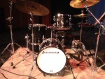 Ludwig Breakbeats Kit by Questlove?